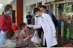 Khẩn: Hơn 2.000 học sinh tạm nghỉ học do liên quan đến ca bệnh 1347