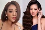 Khánh Vân bất ngờ cắt tóc ngắn, fan khen ngợi nhưng tiếc style mái dài phù hợp thi Miss Universe