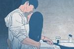Chồng bị cho nghỉ việc, người vợ chỉ dùng hai tờ giấy nhớ khéo léo giải quyết vấn đề nhẹ tênh