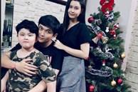 Như chưa hề có cuộc chia ly: Trương Quỳnh Anh vui vẻ hội ngộ Tim, khung ảnh 3 người cùng đón Giáng sinh gây xúc động