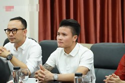 Quang Hải bất ngờ trở thành tân sinh viên của trường Đại học Kinh Tế Hà Nội, dân mạng cà khịa: Tầm này lái 'Mẹc' đi học là hết ý!