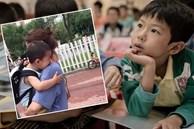 Trả lời vỏn vẹn vài từ cho câu hỏi 'Em không ăn được gì vào bữa sáng?', cậu bé tiểu học khiến cô giáo phải gọi ngay cho phụ huynh còn người mẹ thì ôm mặt òa khóc nức nở