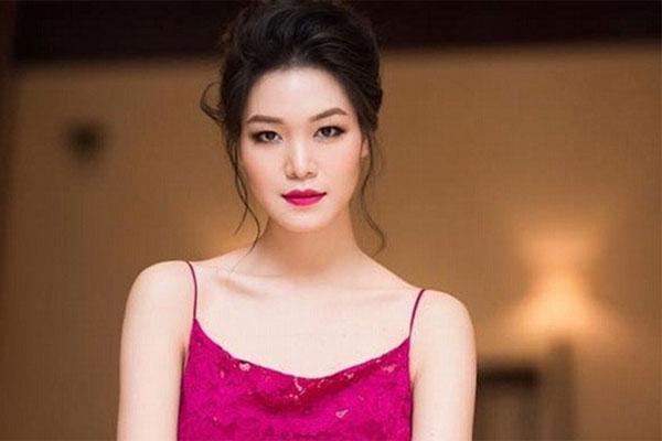 Cuộc sống thăng trầm của hoa hậu Việt Nam bị chê học kém