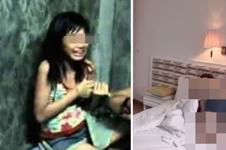 Vợ chứng kiến chồng cưỡng hiếp bé gái 7 tuổi trong phòng ngủ và hành động tiếp theo mới khiến dư luận choáng váng và căm phẫn