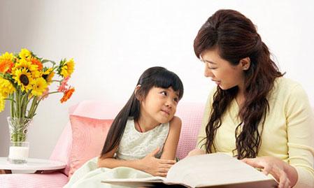 Cha mẹ thường phàn nàn con cái thiếu tập trung trong học tập nhưng lại không biết rằng nguyên nhân chính là ở mình-5