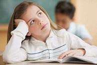 Cha mẹ thường phàn nàn con cái thiếu tập trung trong học tập nhưng lại không biết rằng nguyên nhân chính là ở mình