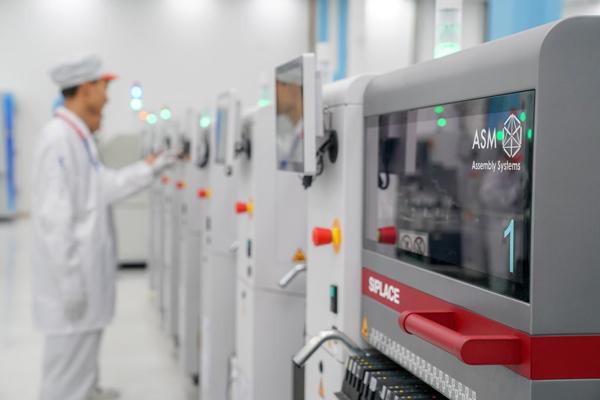 VinSmart sẽ mang nhiều sản phẩm flagship sang Mỹ-2