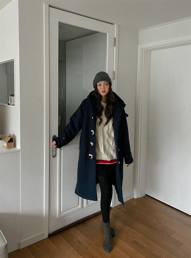 4 phiên bản trẻ trung nhất của áo khoác dạ, chị em nên sắm ngay vì một mùa Đông không già nua chán đời-15