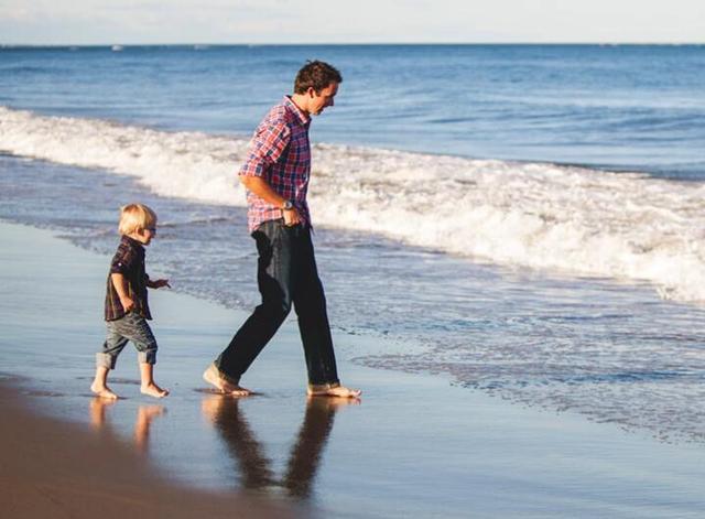 Thành công của trẻ có liên quan mật thiết đến cha mình - Nếu người cha có tính cách này, con cái sẽ được hưởng lợi cả đời-2
