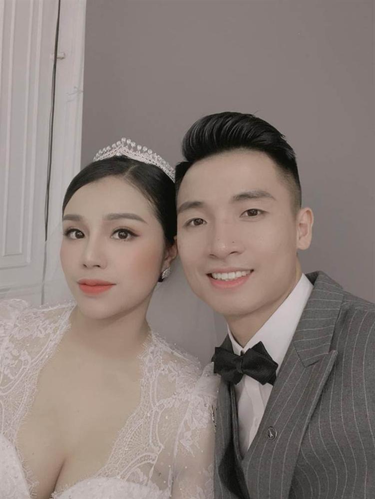 Hậu trường chụp ảnh cưới Tiến Dũng - Khánh Linh: Biểu cảm của con gái mới chiếm spotlight-5