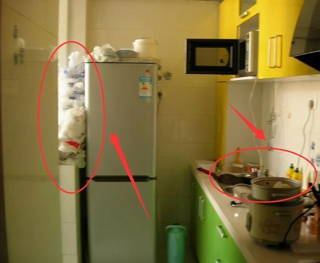 Đừng nhét một đống túi nilon vào bếp, dùng cách này vừa sạch sẽ, gọn gàng lại tiết kiệm được khoản tiền mỗi năm-1