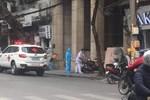 Chiều 2/12, Hà Nội phát hiện ca Covid-19 là người đang cách ly tại khách sạn trên phố Hàng Bông