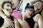 Hà Tĩnh: Thầy giáo THPT bị vợ tung ảnh nóng với người phụ nữ khác lên mạng xã hội