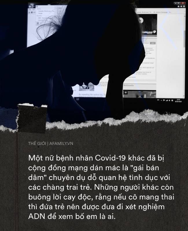 Người nhiễm Covid-19 ở Hàn Quốc thêm chật vật khi thông tin cá nhân bị phơi bày, vấn nạn nhức nhối đoạt mạng hàng trăm nghìn người mỗi năm-3