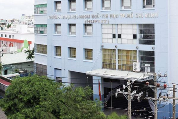 TP.HCM: Nam thanh niên rơi từ tầng 6 trường đại học xuống đất tử vong