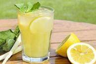 Có một loại nước nghe tên chanh sả và công dụng cũng 'chanh sả' không kém: Kiên trì uống hàng ngày, mỡ bụng sẽ không cánh mà bay!