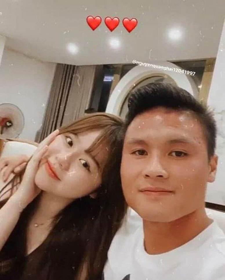Động thái mới nhất của Huỳnh Anh ngay sau khi Quang Hải bấm follow trở lại-3