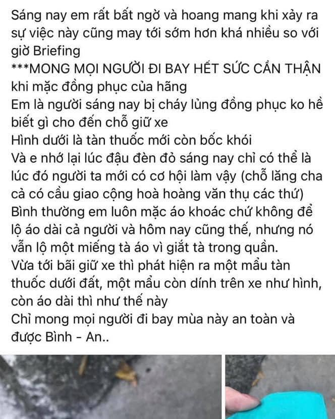 Tiếp viên hàng không Vietnam Airlines đồng loạt treo hashtag #WeApologize thay mặt đồng nghiệp xin lỗi cộng đồng, mong được đối xử văn minh-2