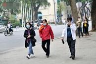 Người Hà Nội 'kích hoạt' trạng thái phòng dịch Covid-19 sau khi TP.HCM có ca nhiễm cộng đồng