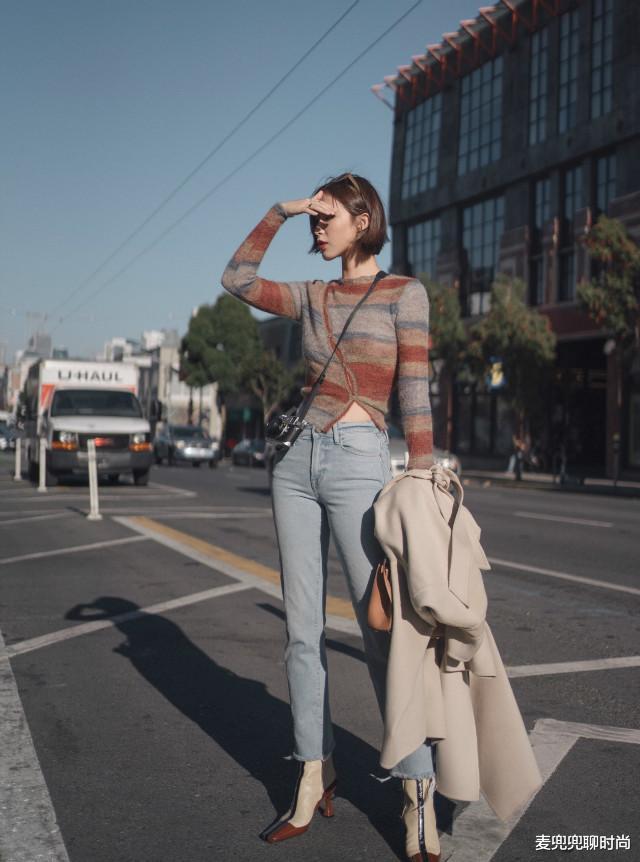 Áo len mà diện cùng 4 kiểu quần này thì hoàn hảo, ai cũng phải khen sao bạn mặc đẹp thế-4
