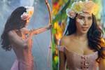 Váy áo siêu gợi cảm của Thủy Tiên trong MV Ngải tình giống loạt sao Hollywood
