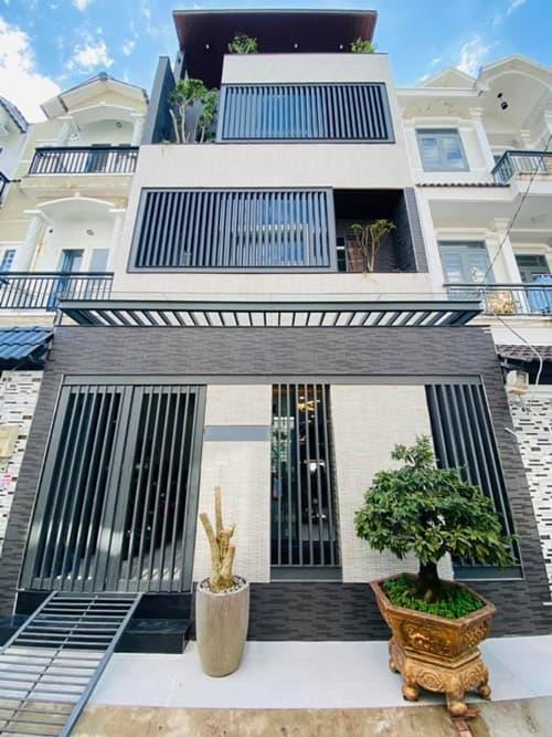 Vợ chồng Hải Băng - Thành Đạt sửa nhà bằng tiền mua một căn hộ cao cấp, nhìn qua đúng là sang-xịn-2