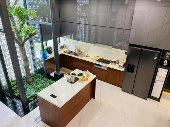 Vợ chồng Hải Băng - Thành Đạt sửa nhà bằng tiền mua một căn hộ cao cấp, nhìn qua đúng là sang-xịn-3