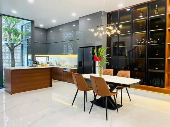 Vợ chồng Hải Băng - Thành Đạt sửa nhà bằng tiền mua một căn hộ cao cấp, nhìn qua đúng là sang-xịn-5