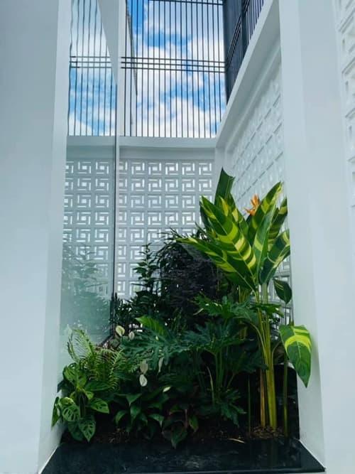 Vợ chồng Hải Băng - Thành Đạt sửa nhà bằng tiền mua một căn hộ cao cấp, nhìn qua đúng là sang-xịn-10
