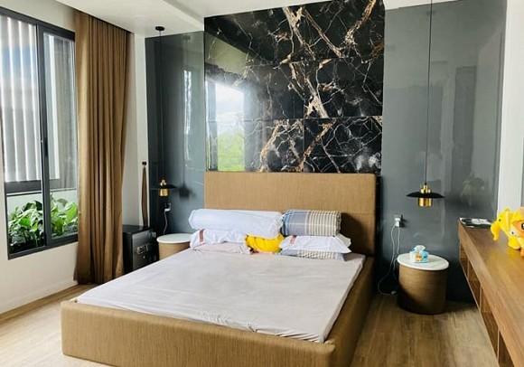 Vợ chồng Hải Băng - Thành Đạt sửa nhà bằng tiền mua một căn hộ cao cấp, nhìn qua đúng là sang-xịn-11