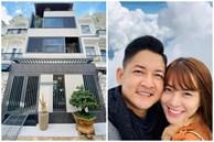 Vợ chồng Hải Băng - Thành Đạt sửa nhà bằng tiền mua một căn hộ cao cấp, nhìn qua đúng là 'sang-xịn'