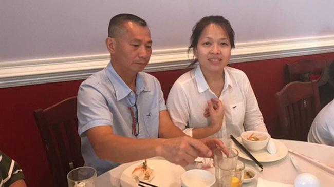 2 vợ chồng chủ tiệm gốc Việt nail bị bắn khi đóng cửa hàng, vợ chết chồng nguy kịch-1
