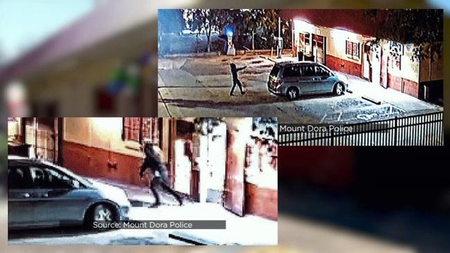 2 vợ chồng chủ tiệm gốc Việt nail bị bắn khi đóng cửa hàng, vợ chết chồng nguy kịch-3