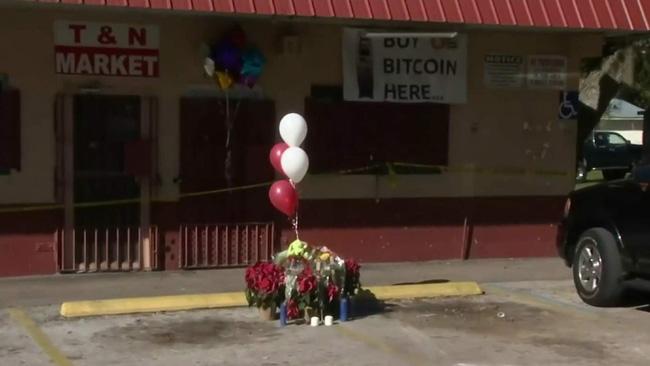 2 vợ chồng chủ tiệm gốc Việt nail bị bắn khi đóng cửa hàng, vợ chết chồng nguy kịch-4