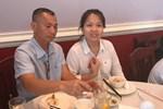 2 vợ chồng chủ tiệm gốc Việt nail bị bắn khi đóng cửa hàng, vợ chết chồng nguy kịch