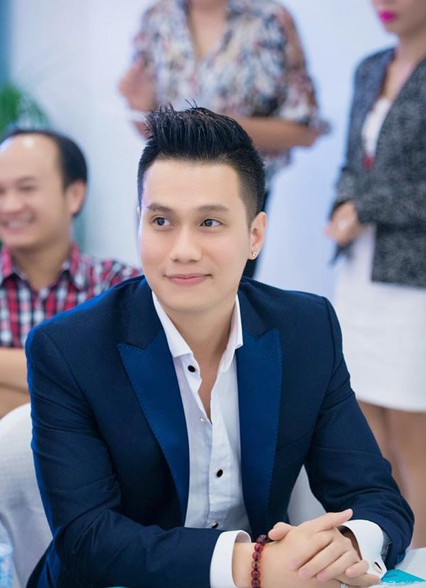 Diễn viên Việt Anh gây hoang mang với combo mặt đơ cứng và mũi méo mó, xiêu vẹo lạ thường-5