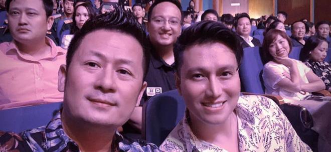 Diễn viên Việt Anh gây hoang mang với combo mặt đơ cứng và mũi méo mó, xiêu vẹo lạ thường-3