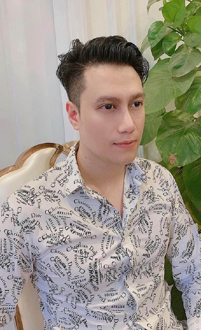 Diễn viên Việt Anh gây hoang mang với combo mặt đơ cứng và mũi méo mó, xiêu vẹo lạ thường-4
