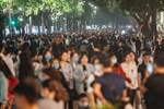Hà Nội ra công điện khẩn: Tiếp tục dừng các hoạt động, sự kiện có tập trung đông người khi không cần thiết