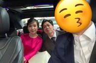 Mãi mới ngắm được cận cảnh nhan sắc cô dâu Viên Minh trong ngày cưới ở quê Công Phượng