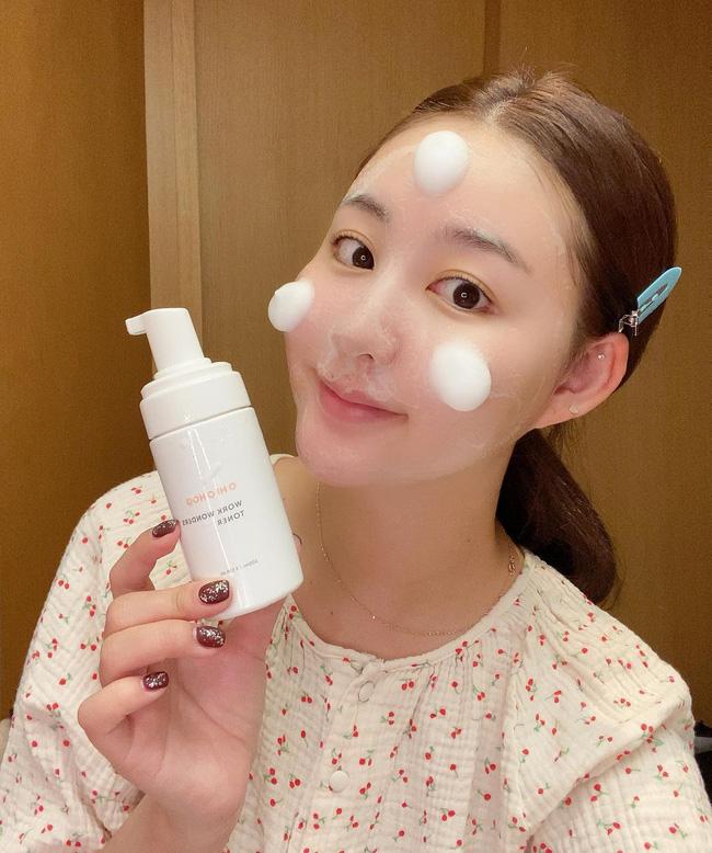 Phụ nữ Hàn có 5 tips tưởng đơn giản mà thông minh vô cực để giữ da luôn mọng mướt bất chấp trời Đông khô hanh tới đâu-2
