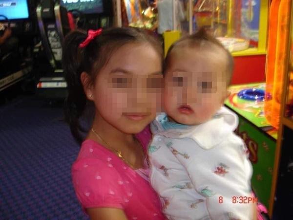 Người dì và hành trình hơn 10 năm cưu mang cháu gái bé bỏng thành thiếu nữ xinh đẹp: Cứ ngỡ đã có một gia đình hạnh phúc-2