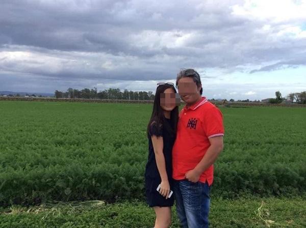 Người dì và hành trình hơn 10 năm cưu mang cháu gái bé bỏng thành thiếu nữ xinh đẹp: Cứ ngỡ đã có một gia đình hạnh phúc-5