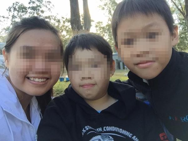Người dì và hành trình hơn 10 năm cưu mang cháu gái bé bỏng thành thiếu nữ xinh đẹp: Cứ ngỡ đã có một gia đình hạnh phúc-9