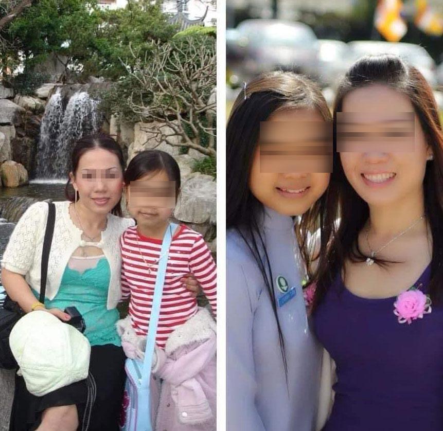 Người dì và hành trình hơn 10 năm cưu mang cháu gái bé bỏng thành thiếu nữ xinh đẹp: Cứ ngỡ đã có một gia đình hạnh phúc-1