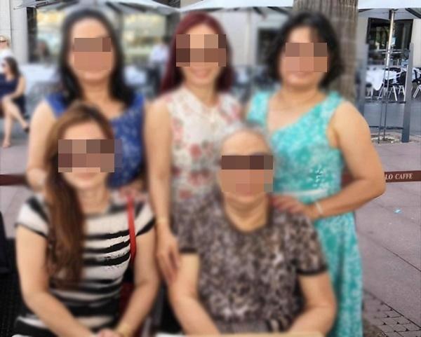 Vụ cháu gái cướp chồng dì ruột: Khó hiểu khi những người dì khác lại công khai bênh cháu-5
