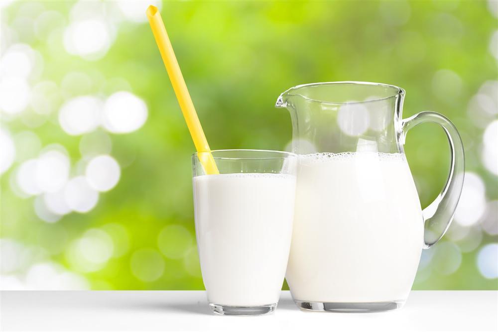 1001 công dụng thần thánh của sữa tươi trong gian bếp, chắc chắn bạn sẽ vô cùng ngạc nhiên-1