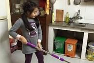 Trả gần 500k để con làm việc nhà, bà mẹ ngỡ ngàng phát hiện 'âm mưu' không tưởng tượng nổi của cô con gái láu cá