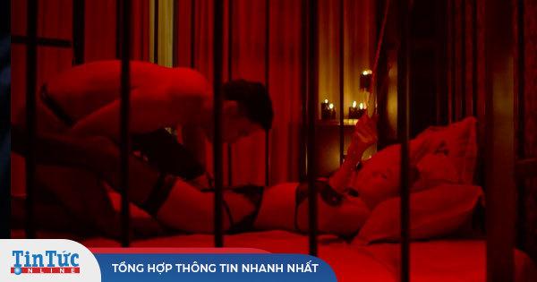 """Cảnh 18+ trong phim Việt về """"sugar baby"""" gây sốc"""
