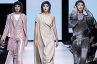 Lương Thùy Linh - Trần Tiểu Vy - Đỗ Thị Hà gây tranh cãi với màn catwalk thảm họa